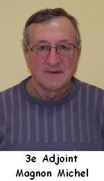Magnon Michel