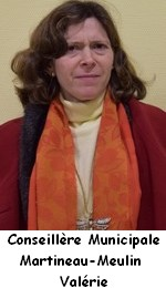 Martineau-Melin Valérie