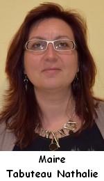 TABUTEAU Nathalie