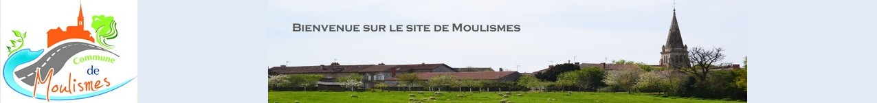 Site officiel de Moulismes